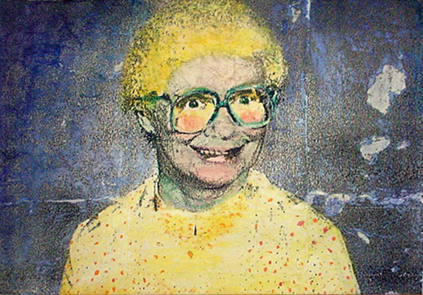 Margaret Potter