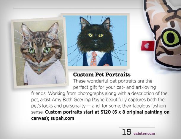 Catster Digital Magazine